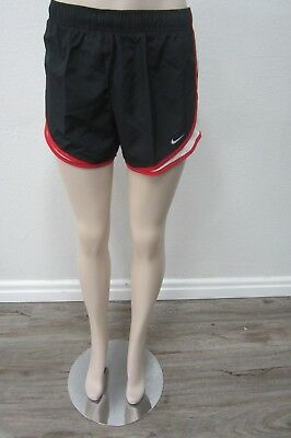 *NWOT*  Nike Womens Dri-Fit Dry Tempo Running Lined Shorts Size M