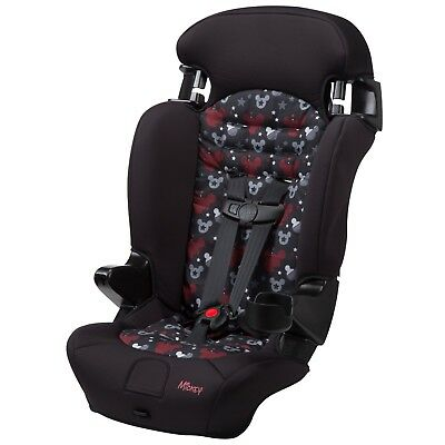 Disney Finale 2-in-1 Booster Car Seat, Outta This World
