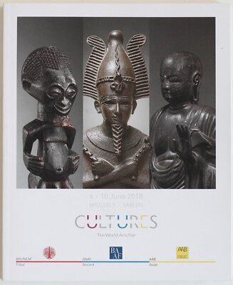 BRUNEAF cultures, tribal art, archaeology catalogue
