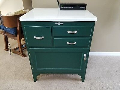 Coppes Napanee Hoosier Base Cabinet 1936-1937