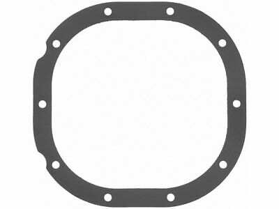 For 1986-2014 Ford Mustang Differential Cover Gasket Rear Felpro 78822NR 1999