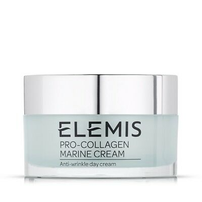 Elemis Pro-Collagen Marine Cream - 50ml BNIB