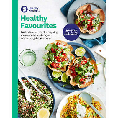 Weight Watchers: Fresh Fakeaways 134+ Recipes & Tips Weight Loss Cookbook NEW
