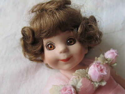 """BETSY MCCALL 10"""" Commemorative """"POSTAGE STAMP"""" DOLL original clothes, LOVELY!"""