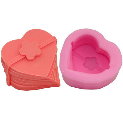 FD3169 Soap Word Silicone Baking Mould Cake Chocolate Handmade Soap Candle Mold\