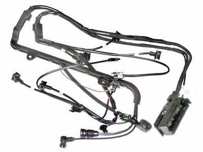 Engine Wiring Harness 1994 12 Valve Dodge Ram Cummins Turbo Diesel