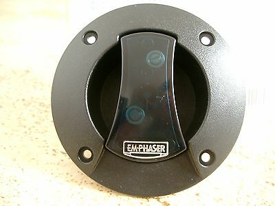 EMPHASER ESP-T1 Speaker Teminal  Subwoofer Woofer Terminal Stecker NEU & OVP