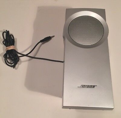 Bose Companion 2 Series II Multimedia Computer PC LEFT SPEAKER ONLY