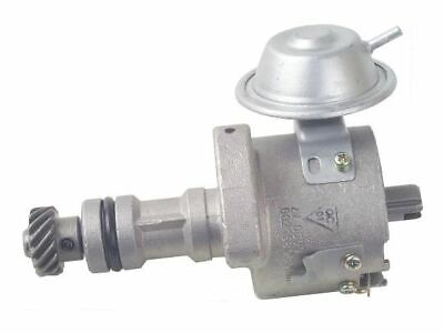 Fits 1991-1993 Chevrolet Caprice Ignition Distributor A1 Cardone 92297WY 1992