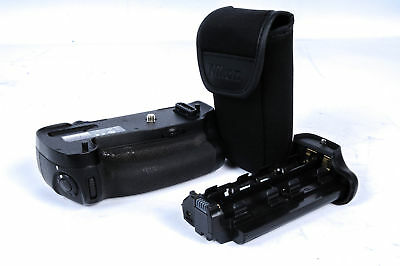 Nikon MB-D16 Multi Power Battery Pack (D750)