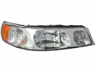 Fits 1998 2002 Lincoln Town Car Headlight Embly Right Tyc 89766ph 2000 2001 1