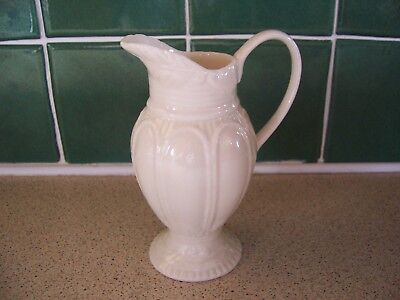 Thatcham Creamware Tc Small Decorative Jug