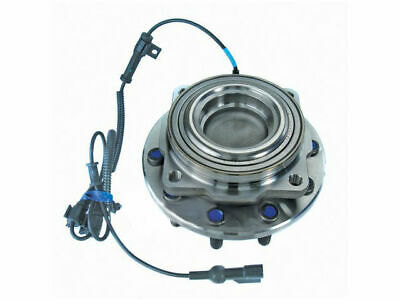 Fits 2005-2010 Ford F550 Super Duty Wheel Hub Assembly Front Timken 43366FV 2007