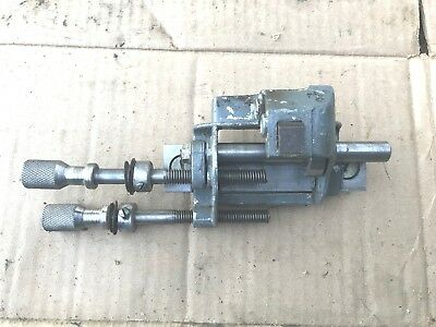"""Delta Rockwell Milwaukee 14"""" Band Saw Lower Blade Guide Assembly"""