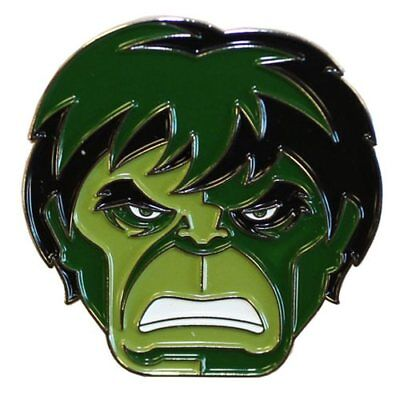 Marvel The Incredible Hulk Enamel Pin by Mondo and Tom Whalen Brand New