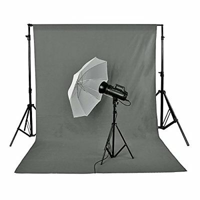 Neewer®​​ 3 x 6M/10 x 20ft Photo Studio 100% Pure Muslin Collapsible Backdrop Ba