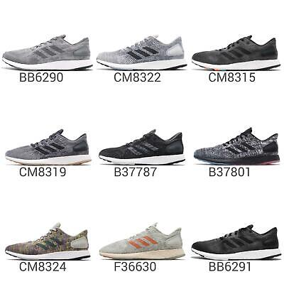 98e5f7d9b9eef ADIDAS PUREBOOST DPR M Mens Running Shoes Urban Runner Sneakers Pick ...