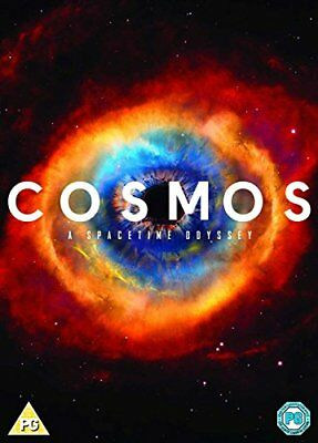 Cosmos Season 1 [DVD][Region 2]