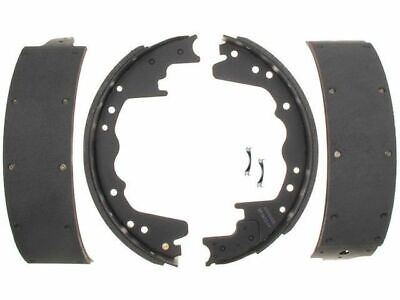 Centric Rear PB Parking Brake Shoes 1 Set For 1989 Chrysler Daytona