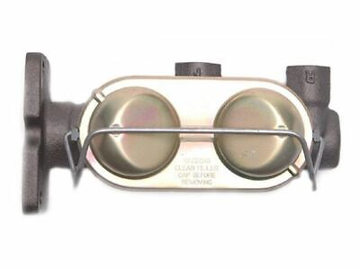 Fits 1971-1973 Plymouth Duster Brake Master Cylinder Centric 48973ZZ 1972