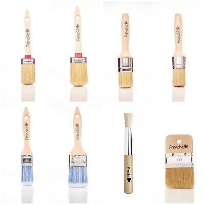 Frenchic Brushes- for Paint or Wax