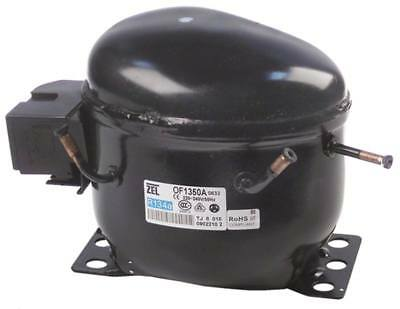 Zel OF1350A Compressor for Forcar PS200, PS300, S900, PS900, S902 50Hz 7,5 cm ³