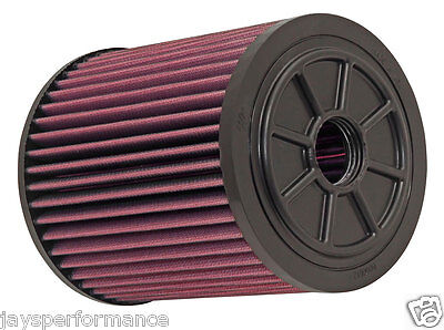 Kn Air Filter (E-0664) Replacement High Flow Filtration