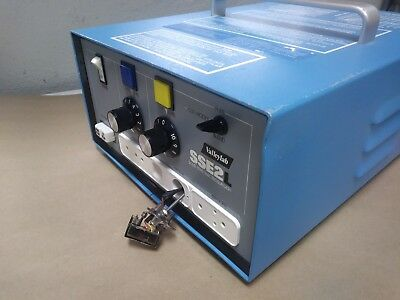 Valleylab Solid-State Electrosurgery Sse2L