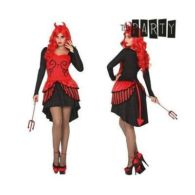 Costume per Adulti Th3 Party Demonio donna