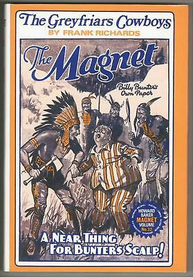 The Magnet Annual - The Greyfriars Cowboys - 1975 - No 32 - AS NEW!!