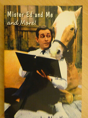 Mister Ed and Me and More - Alan Young - Englisch
