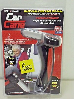 Car Cane Portable Handle, Emson 9963G