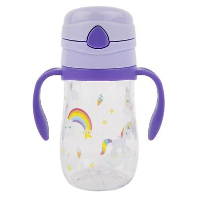 NEW SunnyLife Kids Sippy Cup - Wonderland