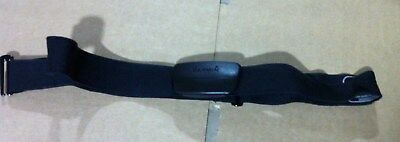 Genuine Garmin Heart Rate Monitor Soft Strap with HRM Sensor