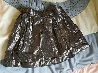 Gap toddler girl,s skirt. 4