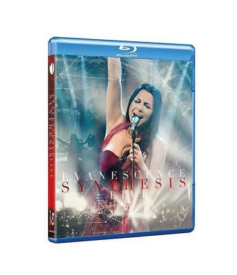 Evanescence - Synthesis Live (Blu Ray) [DVD]