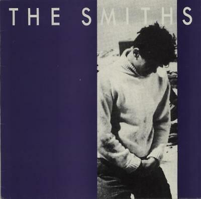 """Smiths How Soon Is Now 12"""" vinyl single record (Maxi) New Zealand RTANZ12006"""