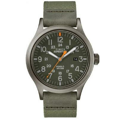 Timex Expedition Scout Mens Watch TW4B14000