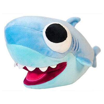"Baby Shark Plush - 10"" in. Cute Toy Stuffed Animal Kids Toys Big Gift Soft Doll"
