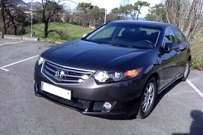 Honda Accord i-dtec 2.2 150cv.