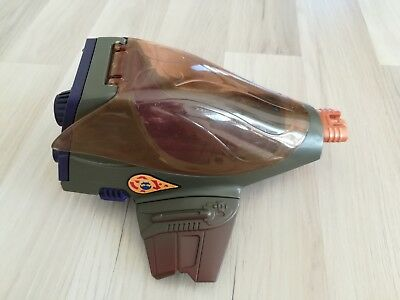 He-Man New Adventures Shuttle Pod Raumschiff MotU