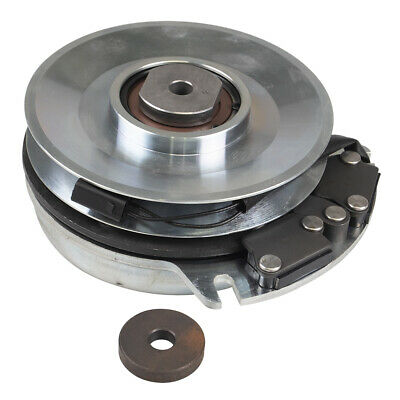 ELECTRIC PTO CLUTCH replaces Warner 5215-142, 5215142 - Lawn Mower