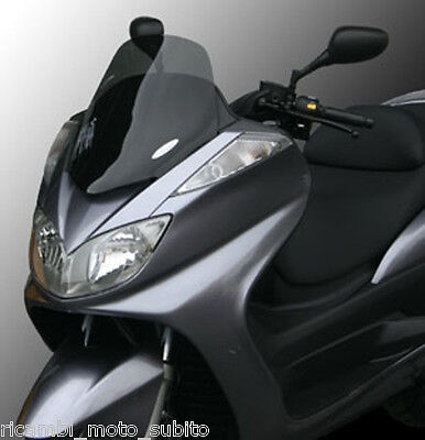 Cupolino fume WINDSCREEN WINDSHIELD PLEXIGLASS YAMAHA MAJESTY 400 2007 2008