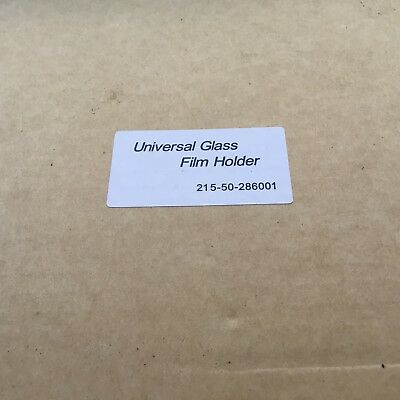 Universal Glass Film Holder