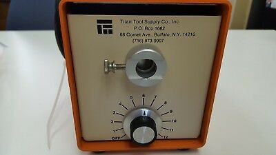 FO-150, Titan Tool Supply, AC quartz Halogen light source