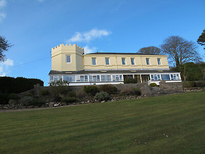Dartmouth/Kingswear luxury timeshare apartment for sale
