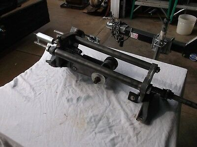 Delta/Rockwell Table Saw Trunnion Assembly off of Model 34-410