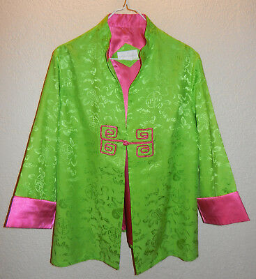 Oriental Jacket, Light Weight