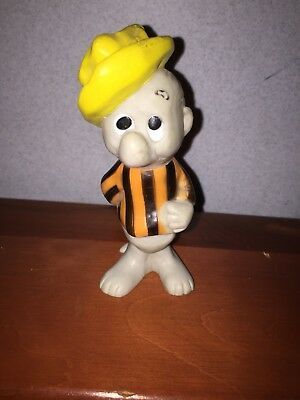 Vintage 1969 Walt Kelly Pogo Possum Vinyl Figure Toy