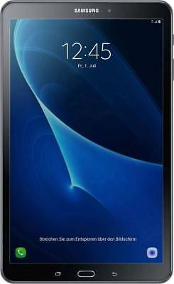 Samsung Galaxy Tab A 10.1 2016 Android-Tablet 25.7 cm (10.1 Zoll) 32 GB GSM/2G,